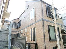 アーバンプレイス渋谷本町[2階]の外観