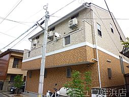 室見駅 4.2万円