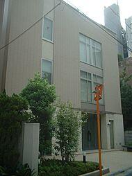 エルオフィス広尾(1棟貸)
