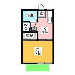 上野町 3.2万円