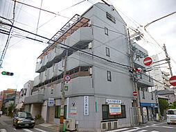 マリッシュ新大阪[4階]の外観