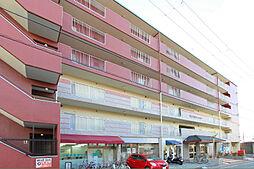 第2長栄マンション[6階]の外観