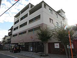 第50長栄ボンプレミール[303号室]の外観