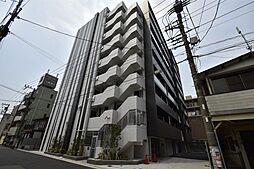 ライジングプレイス川崎二番館[7階]の外観
