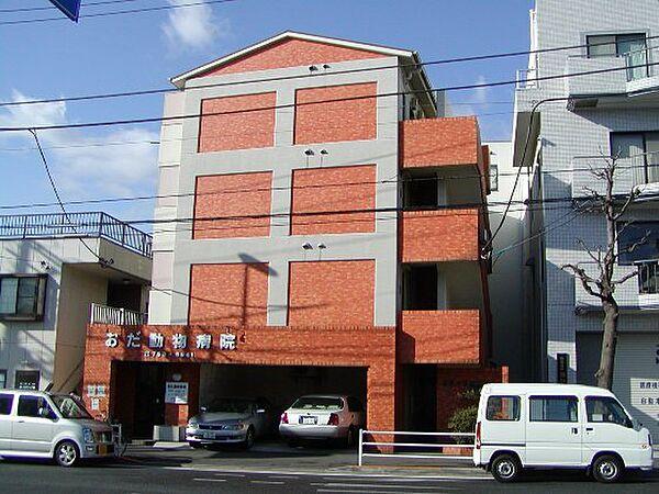 金沢八景相川ビル[301号室]の外観