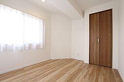 5.0帖の洋室は子供部屋としても使えます