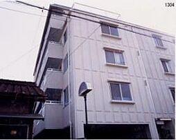 第6ミサワハウス[305 号室号室]の外観
