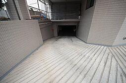 フローラ貴[2階]の外観