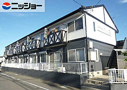 SkyleCosmos E棟[2階]の外観