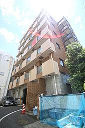 愛知県名古屋市天白区塩釜口2丁目の賃貸マンションの外観