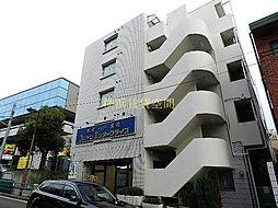 トップ桜木町No.1[4階]の外観