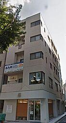 小倉ホースビル[504号室]の外観