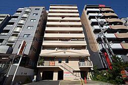 ルックヒルズ[8階]の外観