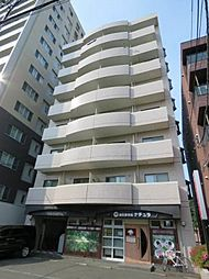 アップルコート[6階]の外観