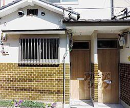 JR山陰本線 二条駅 徒歩7分の賃貸アパート
