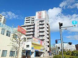 五橋ニューレジデンス[3階]の外観