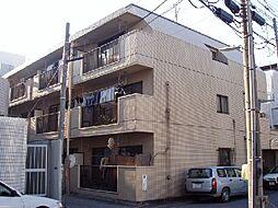 プリメーラ田中[202号室]の外観