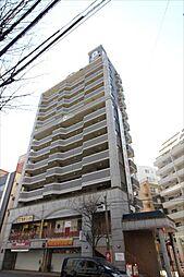 エステートモア薬院JOY[5階]の外観