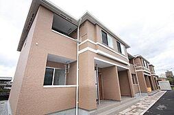 高松琴平電気鉄道琴平線 太田駅 徒歩28分の賃貸アパート