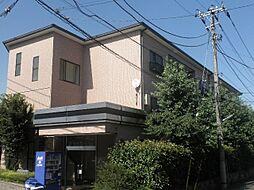 ガーデンコートひばり[3階]の外観