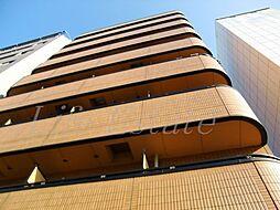 インターナショナル上汐[3階]の外観