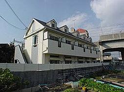 メゾン・ド・KY西飾磨[106号室]の外観