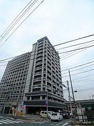 NO.35サーファーズプロジェクト2100小倉駅[1308号室]の外観