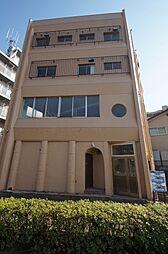 神奈川県横浜市神奈川区入江1の賃貸マンションの外観