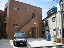 コンパートメントハウス千葉I[103号室]の外観