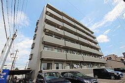 愛知県名古屋市熱田区四番2丁目の賃貸マンションの外観