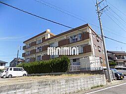 マンション菅沼[2階]の外観