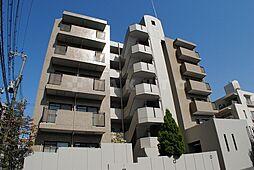 レシェンテ緑地[3階]の外観