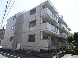神奈川県藤沢市本鵠沼5丁目の賃貸マンションの外観
