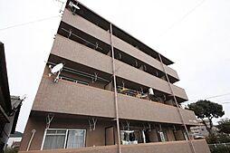 香川県高松市紙町の賃貸マンションの外観