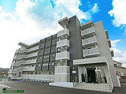 Blanc Bonheur Kokura[3階]の外観