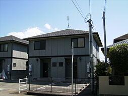 [テラスハウス] 兵庫県加古川市尾上町安田 の賃貸【/】の外観