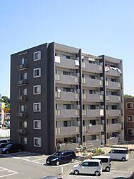 福福弐番館[401号室号室]の外観