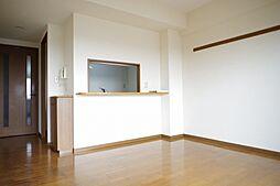 埼玉県川口市戸塚2丁目の賃貸マンションの外観