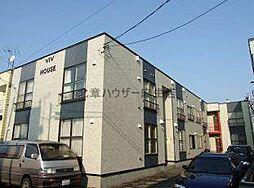 VIV HOUSE[1階]の外観