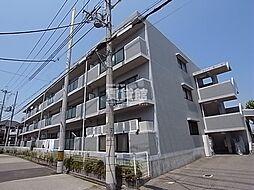 兵庫県神戸市西区宮下3の賃貸マンションの外観