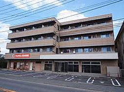 カーサグランデS[2階]の外観
