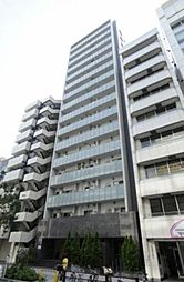 カスタリア東日本橋[13階]の外観