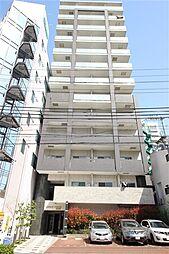 ARROW FIELDS 貳番館[10階]の外観