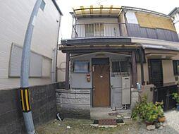 [テラスハウス] 兵庫県宝塚市小浜3丁目 の賃貸【/】の外観
