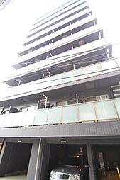 LUMEED横浜阪東橋[10階]の外観