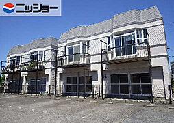 コーポ石川I[1階]の外観