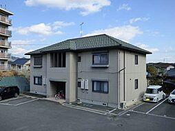 メゾンソレーユ内田I[2階]の外観