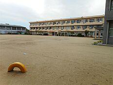 つくば市立大曽根小学校(2200m)