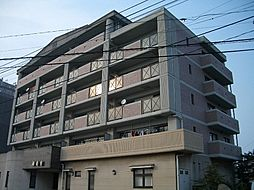 アトラス新宮[4階]の外観