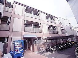 ドゥムール忍ケ丘[2階]の外観